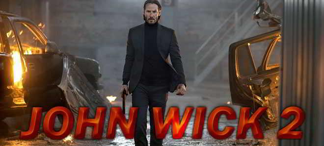 Revelados alguns dos nomes que vão estar no elenco de 'John Wicky 2'