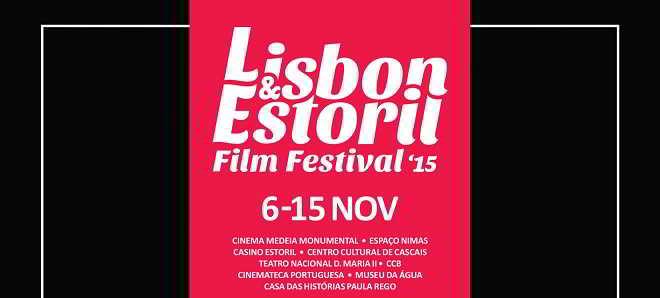 9ª edição do Lisbon & Estoril Film Festival arranca amanhã