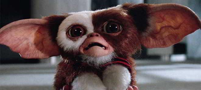 Nova versão de 'Gremlins' seguirá a linha de 'Mundo Jurássico'