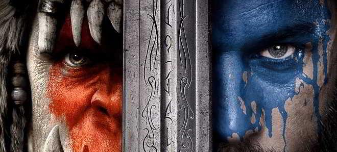 Revelado um novo poster da adaptação do videojogo 'Warcraft'
