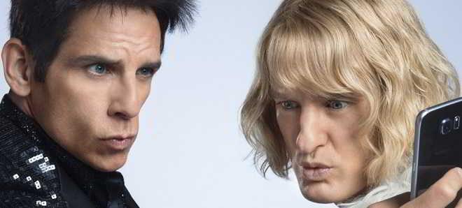 Divulgados dois novos posters da comédia 'Zoolander 2'