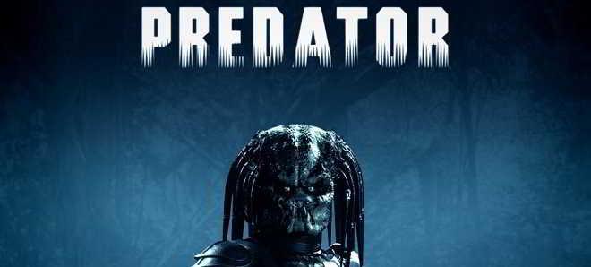 Guião da nova versão de 'O Predador' já está pronto