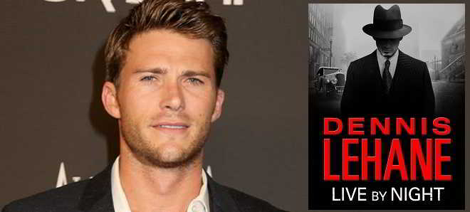 Scott Eastwood no elenco de 'Live By Night', drama criminal de Ben Affleck