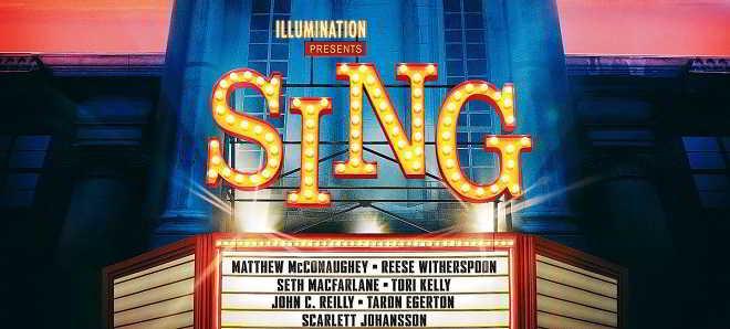 Conheça os atores que vão dobrar os personagens da animação musical 'Sing'