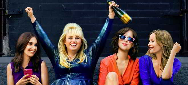 Poster e trailer de 'Como Ser Solteira', com Dakota Johnson e Rebel Wilson