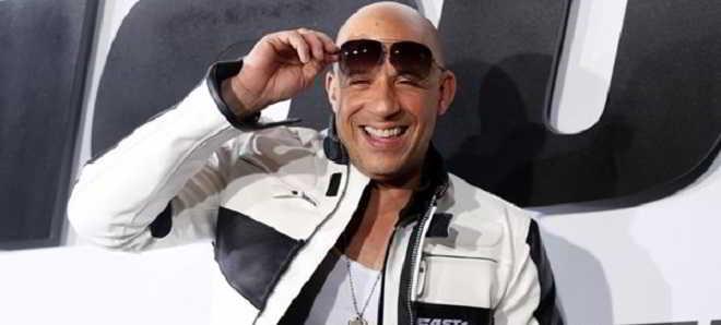 Vin Diesel diz que a franquia 'Velocidade Furiosa' pode vir a ter spin-offs