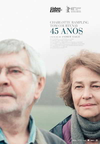 45 anos_poster