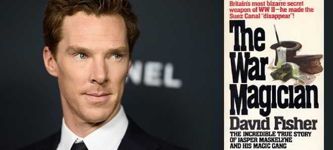 Benedict_Cumberbatch-the war magician