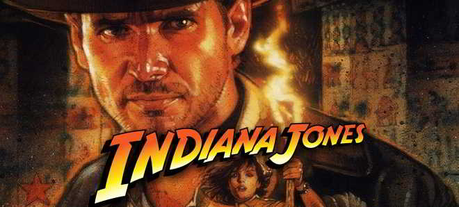 'Indiana Jones 5': Harrison Ford confirma que guião está em desenvolvimento