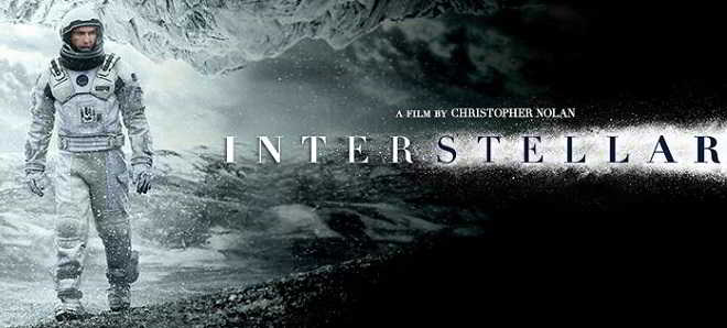 'Interstellar' de Christopher Nolan, foi o filme mais pirateado em 2015