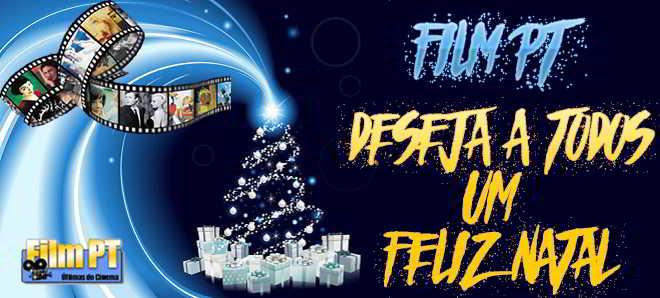 Film PT deseja a todos um Feliz e Santo Natal