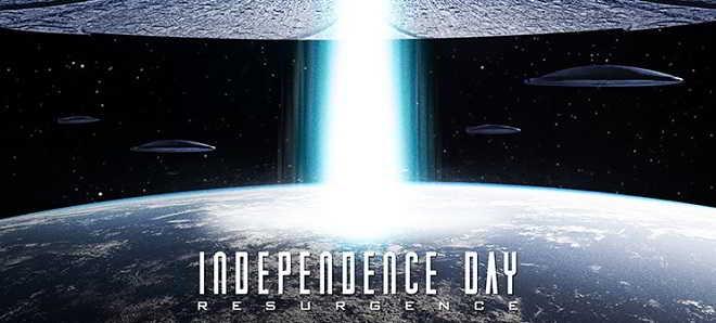 Primeiro trailer em português de 'O Dia da Independência: Nova Ameaça'