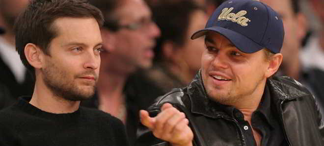Leonardo DiCaprio e Tobey Maguire vão produzir 'The Havana Affair'