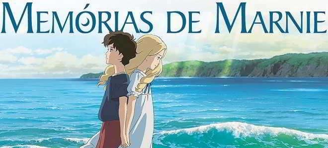 Primeiro trailer português da animação 'Memórias de Marnie'