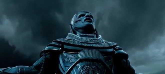 Assista ao trailer legendado em português de 'X-Men Apocalipse'