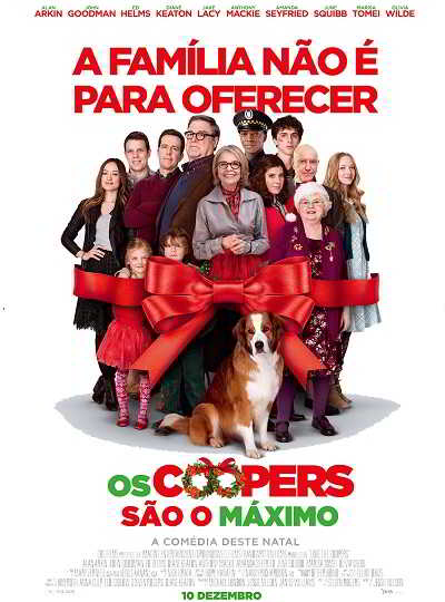os coopers sao o maximo_poster