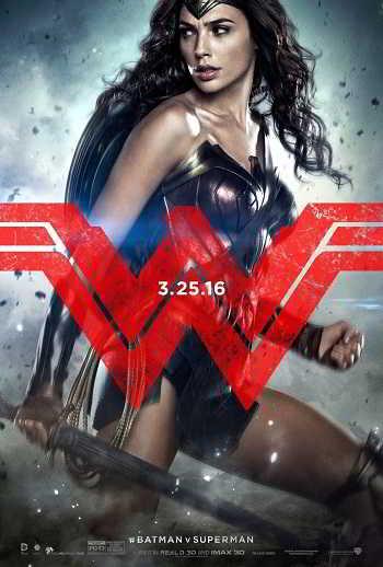 poster 3_Batman v Superman_Dawn of Justice