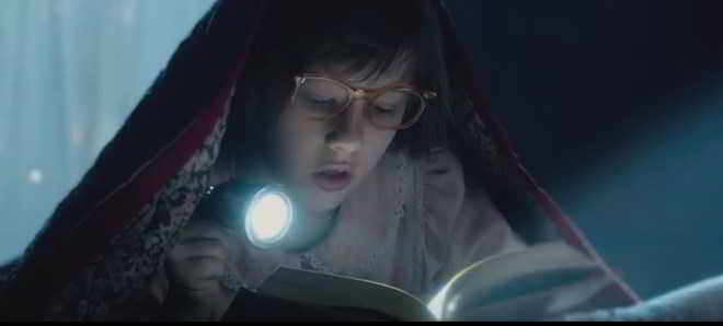 Assista ao primeiro teaser trailer de 'The BFG - Big Friendly Giant'