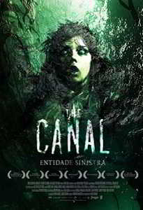 THE CANAL - ENTIDADE SINISTRA