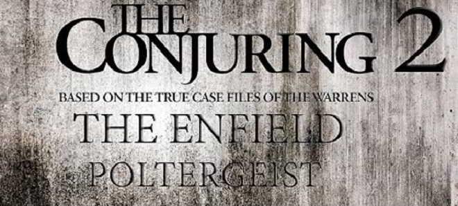 Primeira imagem do filme de terror 'The Conjuring 2: The Enfield Poltergeist'