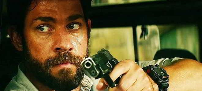 Terceiro trailer português de '13 Horas - Os Soldados Secretos de Benghazi'