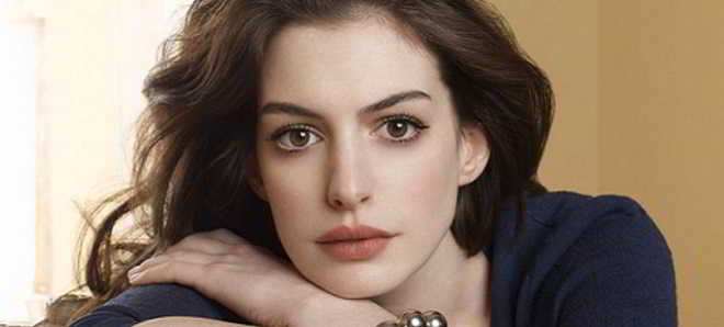 Warner Bros. adquiriu os direitos de 'The Shower', filme com Anne Hathaway