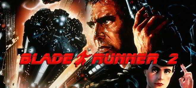 Sequela de Blade Runner poderá chamar-se 'Blade Runner: Androids Dream'