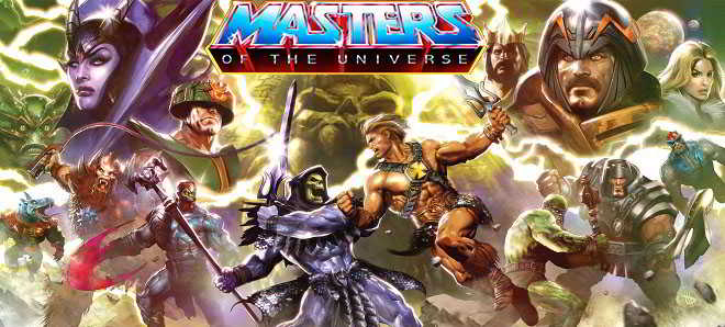 Masters do Universo_live-action