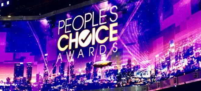 Conheça os vencedores na categoria de cinema do People's Choice Awards