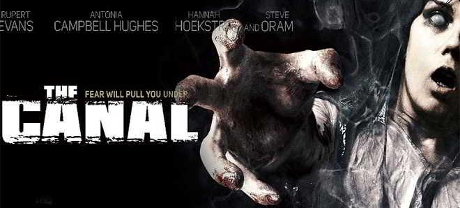 Assista ao trailer português de 'The Canal - Entidade Sinistra'