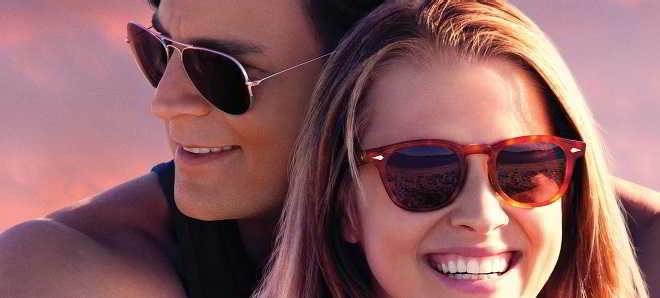 Poster e trailer português do drama romântico 'Uma Escolha por Amor'