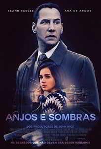 ANJOS E SOMBRAS