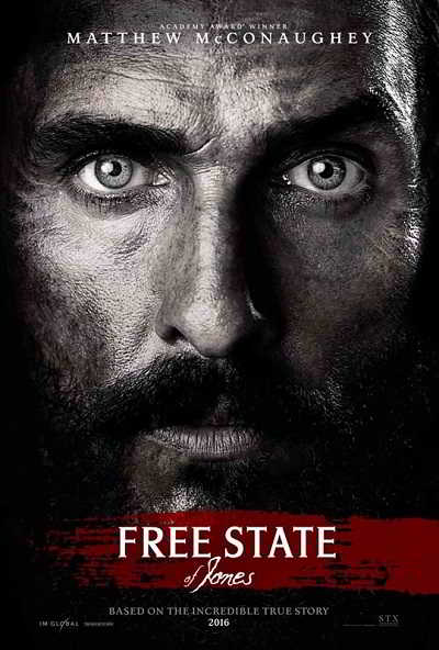 free states of jones_poster