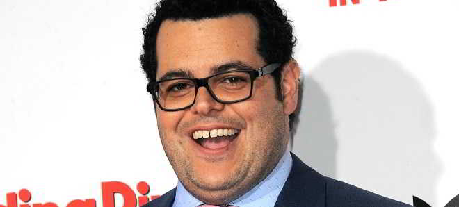 Josh Gad no elenco de 'Marshall', cinebiografia de Thurgood Marshall