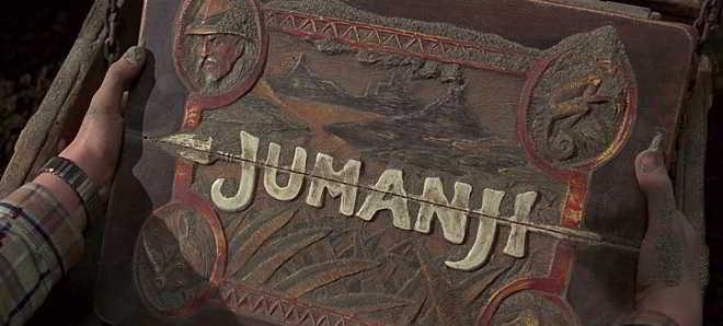 Remake da aventura de fantasia 'Jumanji' vai ser realizado por Jake Kasdan