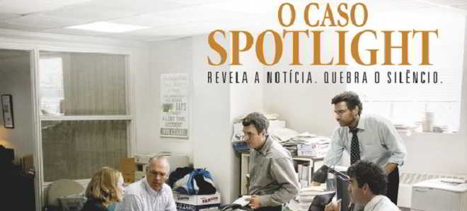 National Society of Film Critics elegeu 'O Caso Spotlight' como Melhor Filme