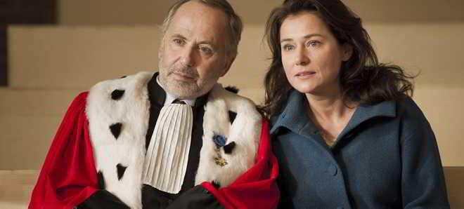 'O Senhor Juiz': Primeiro trailer legendado em português
