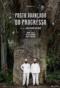 POSTO AVANÇADO DO PROGRESSO