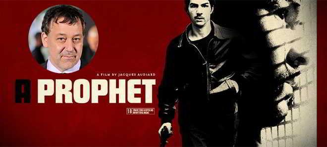Sam Raimi negoceia realizar um remake do thriller francês 'Um Profeta'