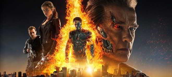 Paramount retirou da programação a sequela de 'Exterminador: Genisys'