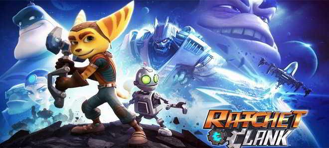 Trailer dobrado em português da animação 'Ratchet & Clank'