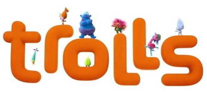 Veja o primeiro teaser trailer dobrado em português de 'Trolls'