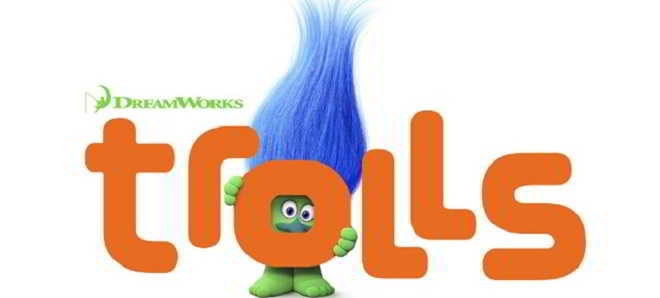 'Trolls': DreamWorks apresentou atores e os personagens que vão dobrar