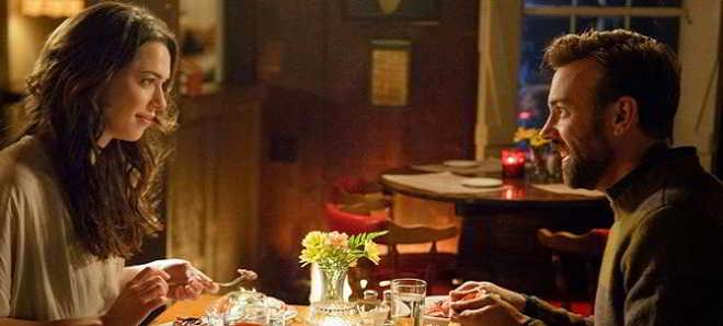 Poster e trailer oficial de 'Tumbledown', com Jason Sudeikis e Rebecca Hall