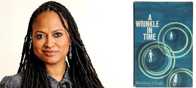 Ava-DuVernay_A Wrinkle in Time