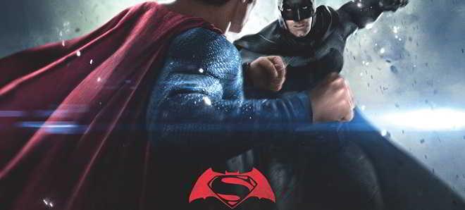 Posters de personagens de 'Batman v Super-Homem: O Despertar da Justiça'