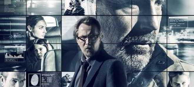 'Criminoso': Trailer e quatro posters individuais de personagens