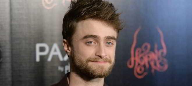 Daniel Radcliffe vai estrelar 'Jungle', filme baseado numa história real
