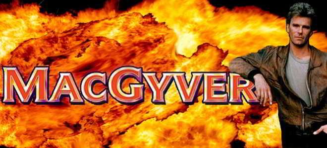 Série televisiva 'MacGyver' vai ter uma versão cinematográfica