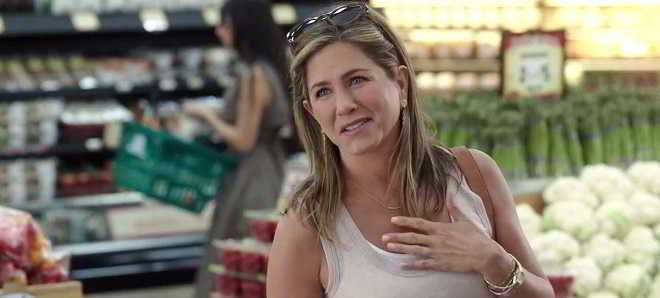 Trailer da comédia 'Mother's Day' com Jennifer Aniston e Kate Hudson